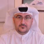 علي حسين العوضي الأمين العام المساعد