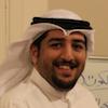 أحمد الهندال عضو المنبر الديمقراطي